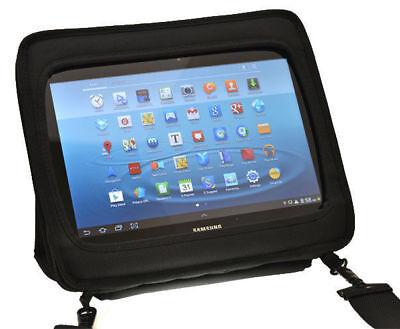 "Turtleback 10.4"" Infinite  Heavy Duty Tablet Bag Fits iPad4 & Tab 10.1"