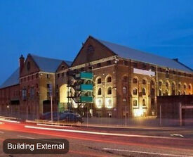 CARDIFF Office Space to Let, CF24 - Flexible Terms | 5 - 80 people
