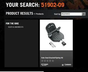 in search of  Harley DavidsonCross Bones Spring Kit 51902-09