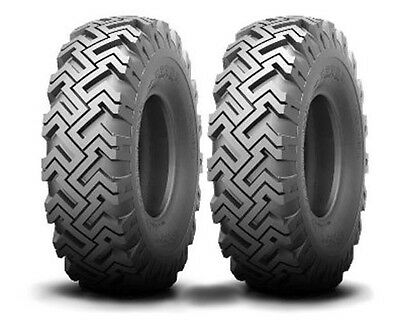 2 New 5.70-8 Kenda X-grip Tires Fit Rayco Stump Grinder 570-8 Free Shipping