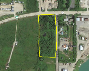 Fort Frances Commercial/Industrial Land for Sale
