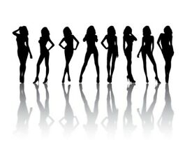 Female modelling gigs Paid
