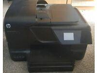 HP office jet pro 8600 printer