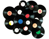Convert Vinyl Records to MP3 or CD
