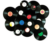 200 LP album Vinyl records &plus other favs!