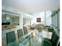 3 bedroom flat in No.1 West India Quay, 26 Hertsmere Road, Canary Wharf, E14