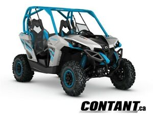 2017 VCC Can-Am Maverick  Maverick X XC 1000R