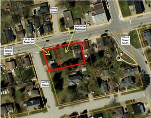 Residential Land in Drumbo ON