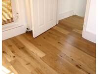 professional Floor Fitting Service Prices From £5SQM