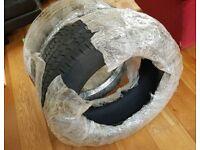235 50 18 Nexen Tyres x 2