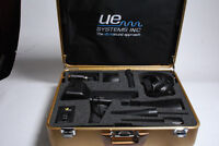 UE Systems Ultraprobe® UP 15,000 UE Systems  With case