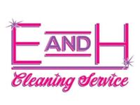 Domestic, commercial and housekeeping cleaning service.