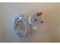 Charger iPhone 5 and 6
