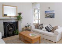 Bright single room in spacious city centre flatshare