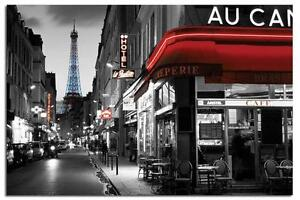 Rue Parisienne Paris Street Large Wall Poster New