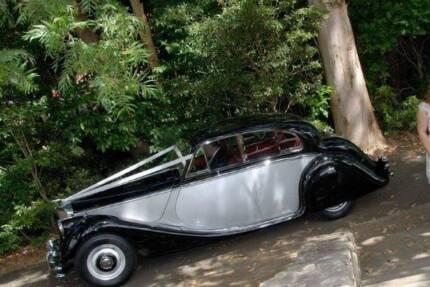 Jaguar Mk V  Mk 5
