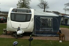 Sterling Eccles Sport 586 (Swift Challenger Sport)