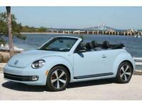 Volkswagen Beetle 1.4 TSI ( 160ps ) 2013MY 60s