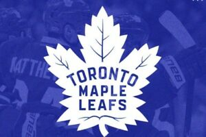TORONTO MAPLE LEAFS ASSORTED GAMES SCOTIABANK ARENA