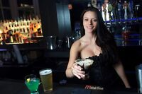 Shooter Girls and Bartenders