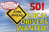 Local AZ Part-Time and Full-Time Drivers