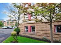 Unfurnished Two Bedroom Apartment on North Werber Place - Fettes - Edinburgh - Available 15/06/2018
