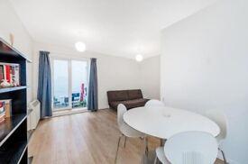 1 bedroom flat in Paddington, London, W2. Spacious, recently renovated.