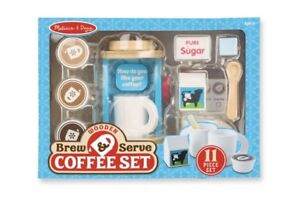 Melissa and Doug ( cafetière )