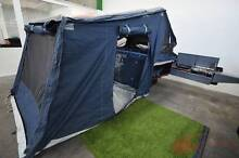 Challenge Outback Off Road Camper Trailer Wodonga Wodonga Area Preview
