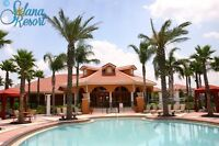 5 BEDROOM POOL HOME IN GATED RESORT ((ORLANDO , FLORIDA