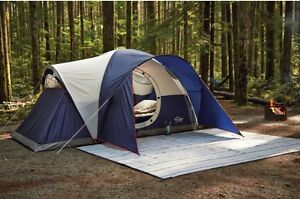 Great deal! Elite Montana tent with LED lighting system