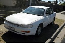 Toyota Camry Vienta 1994 v6 3 litre comes with current roadworthy Mornington Mornington Peninsula Preview