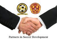 Blantyre Soccer Academy Golds 2003