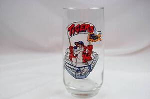 DETROIT TIGERS 1988 COLLECTIBLE GLASS - Only 10 dollars (firm) Windsor Region Ontario image 1