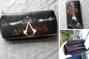 Porte feuille assassin's creed