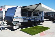 Royal Flair Family Flair NEW family caravan-triple bunks &ensuite Wodonga Wodonga Area Preview
