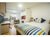 STUDENT ROOM TO RENT IN PORTSMOUTH. STUDIO ROOMS ARE AVAILABLE