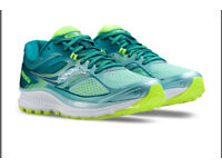 Saucony guide 10 running shoes - woman size 38