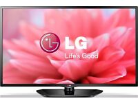 """(Excellent Condition) LG 42LN540 42"""" Full HD LED TV with Freeview HD & HDMI & USB & Remote"""