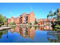 2 bedroom flat in Thomas Telford Basin, Manchester, M1 (2 bed) (#966396)