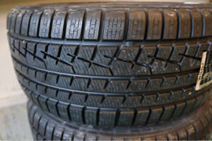 USED WINTER TIRE SALE!!! Call 647-983-2303! 75-95% tread left