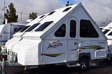 NEW Avan Cruiseliner 1D Camper- A/C -Fully Insulated -30sec Setup Wodonga Wodonga Area Preview