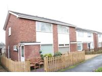 Furnished 2 bed semi-detached house
