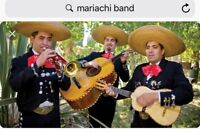 -WANTED-  Mariachi band for kids birthday