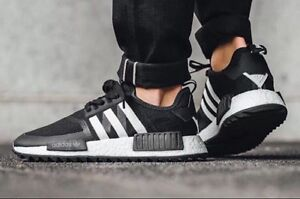 Adidas ×White Mountaineering NMD Trail Primeknit. US8.5 Melbourne CBD Melbourne City Preview