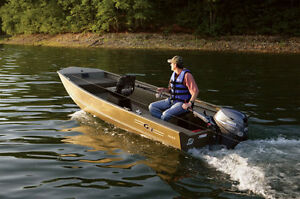 G3 BOATS END OF SUMMER SALE
