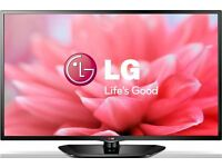 """32"""" LG LED INTERNET TV BUILTIN FREEVIEW HDMI & USB PORTS GREAT CONDITION PERFECT WORKING CAN DELIVER"""