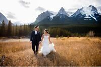Rocky Mountain Weddings & Elopements -Booking for 2019