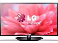 "[PERFECT] LG 42LN540V 42"" Widescreen Full HD LED TV + FREEVIEW HD + REMOTE + HDMI"