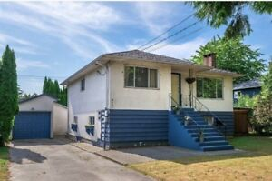 UPSTAIRS for RENT ($1800) 3 Bed/1 Bath